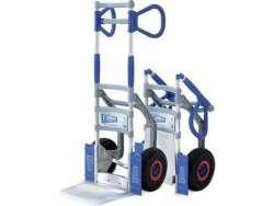 Καρότσι Μεταφοράς Αλουμινίου max 150 kg EXPRESSO 271851-21